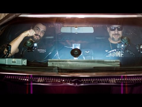 Kron Gracie - The Smokebox | BREALTV