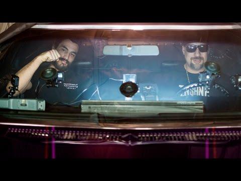 Kron Gracie - The Smokebox | BREALTV