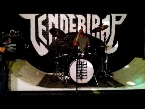 NYC Basement Dwellers -Dark Moon Apache/Liquid Solid Fire/Winter  Wolf/Alouth live @ Tender Trap