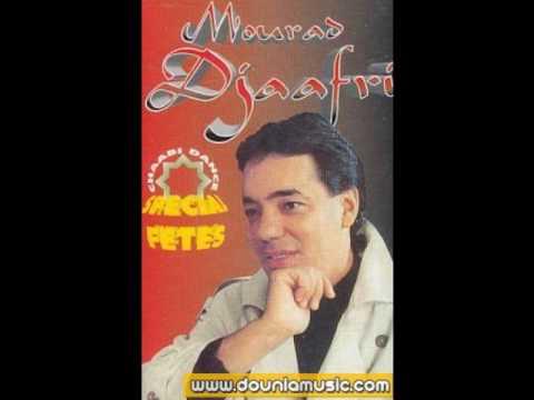 Mourad Djaafri :  Danek Douni ( hommage aux Chioukh )