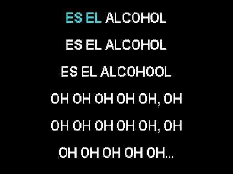 Liran Roll EL - Alcohol Karaoke
