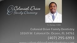 Colonial Drive Family Dentistry Reviews (321) 244-4920 Ocoee FL Dentist