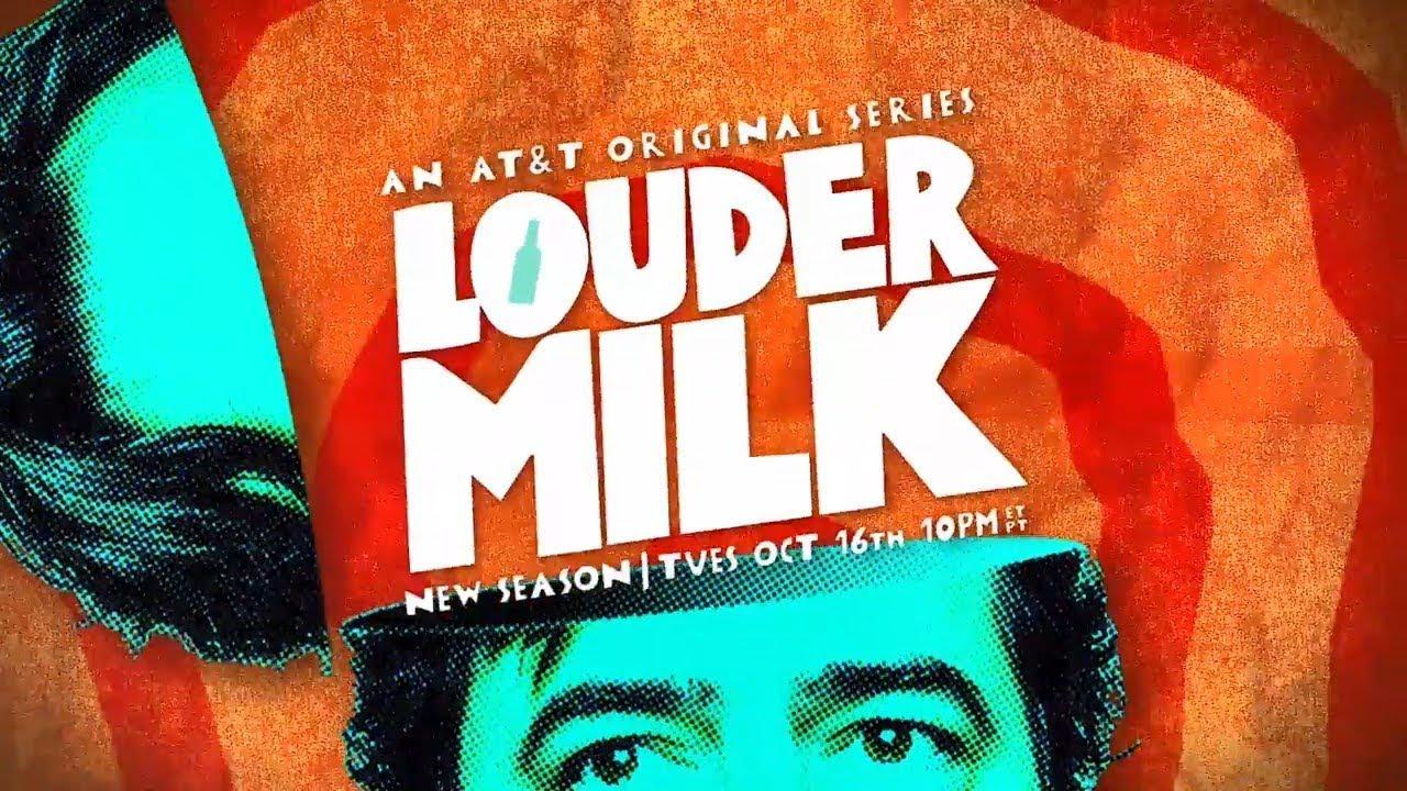 Download Loudermilk Season Two Extended Promo