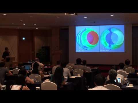 Paul Tackley - Geophysics of Slab Dynamics: Session 2.1