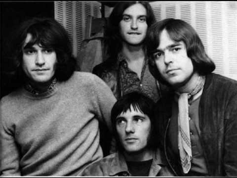 The Kinks-Denmark street