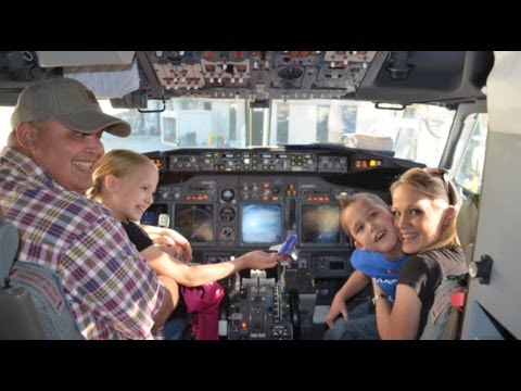 Southwest Airlines Helps Wishes Take Flight
