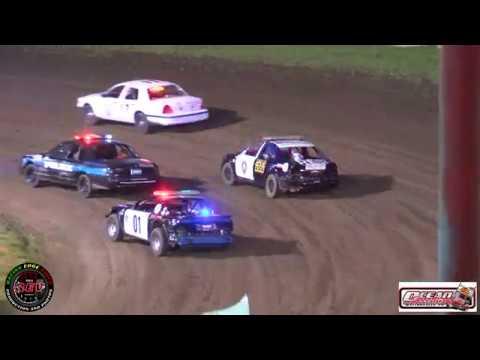 Police N Pursuit Ocean Speedway April 19th, 2019