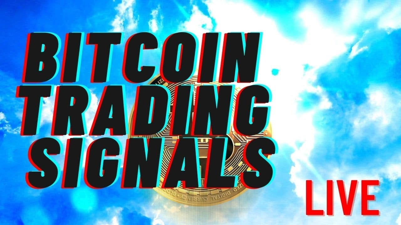 bitcoin trades live
