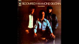 Mike Bloomfield, John Paul Hammond, Dr. John - Pretty Thing (Bo Diddley Cover)