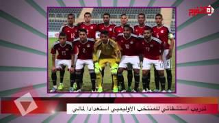 النشرة الرياضية.. راحة في الأهلي بعد رباعية دبي وتوأمة للزمالك مع الوصل (اتفرج)