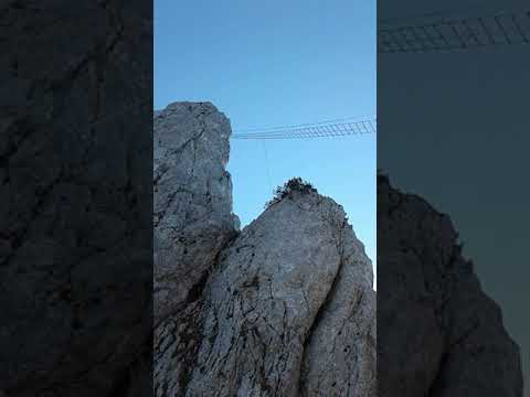 Klettersteig Himmelsleiter : Bergfex spielmäuer felix´ himmelsleiter klettersteig d mariazell