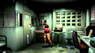 Resident Evil 2 - 015 - Welcome to the secret underground laboratory!