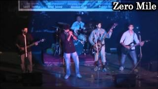 Arey ruk ja re bandey Rock Cover by Zero Mile