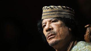 Каддафи предсказал будущее. Беженцы стали карой небес для Европы