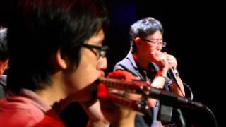 Baixar Toledo(quintet) 西班牙幻想曲- Sirius Harmonica Ensemble 2012天狼星口琴獨鍾音樂會