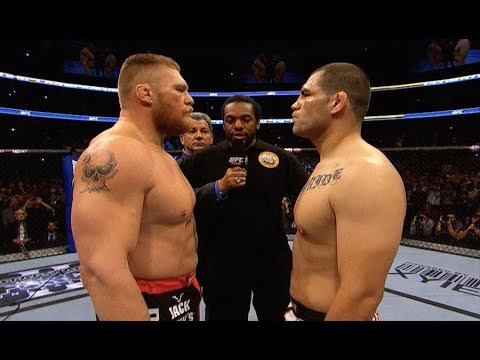 UFC Phoenix: Caín Velásquez - Corazón Guerrero