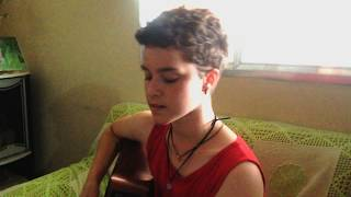 Camila Cabello - Havana (cover)