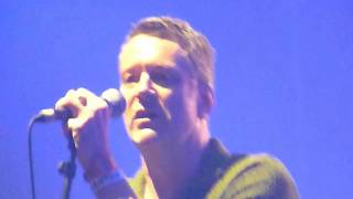 Blancmange - Living on the ceiling - live @ Sinners Day 2011