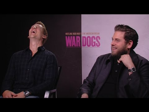 War Dogs: Dumb jokes with Jonah Hill and Miles Teller