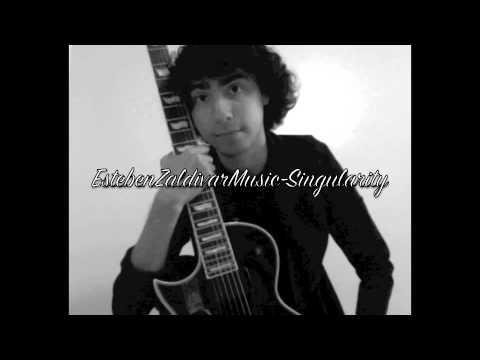 Esteben Zaldivar Music - Singularity