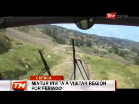 Mintur invita a visitar región por feriado