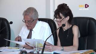 SBC SEYCHELLES - Truth and Reconciliation Hearing- 11-OCT-2019- Session 1