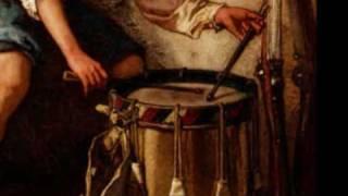 Druschetzky: Partita f. 6 TIMPANI (►Alexander Peter) & Orchestra ►4. Rondo: Allegro con molto