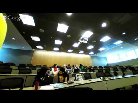 CIE 407, Week 12: Fund-raising Strategy Review/Final Steps