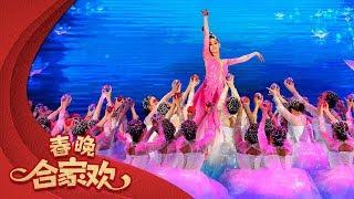 2017 CCTV Spring Festival Gala — The Wind Dance Clip| CCTV Gala