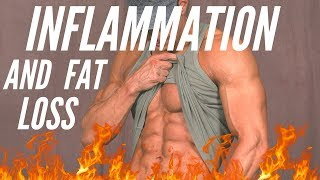 Fat Loss and Inflammation