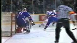 1993 Cape Breton Oilers Calder Cup Champs