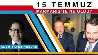 Marmaris'te şüphe uyandıran sıradışı olaylar ve cevap bekleyen sorular (2)