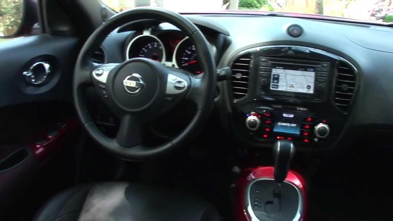 2011 Nissan Juke   Drive Time Review | TestDriveNow   YouTube