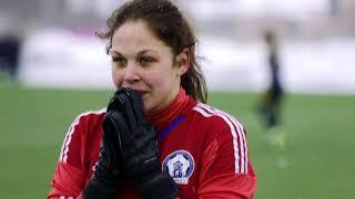 Жіночий футбол: емоції, які не можливо передати словами!