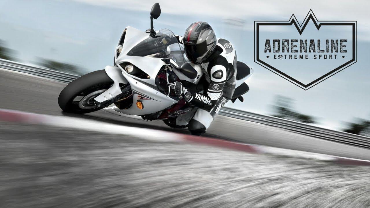 Adrenaline Extreme Sport