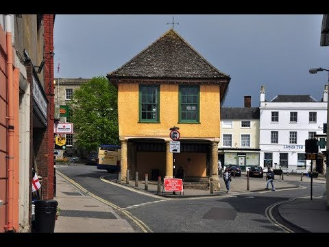 Places to see in ( Faringdon - UK )