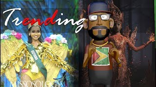 WHAT'S TRENDING WITH MUDWATA | EPISODE ONE