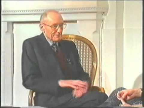 Kathy Acker interviews William S. Burroughs - part 3/3