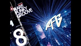 RARE FUNKY GROOVE 8