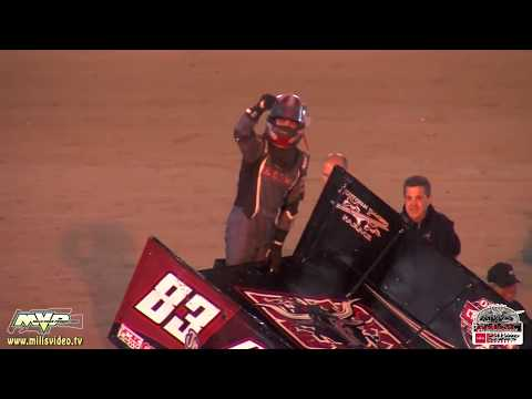 KWS-NARC - TULARE - June 10, 2017