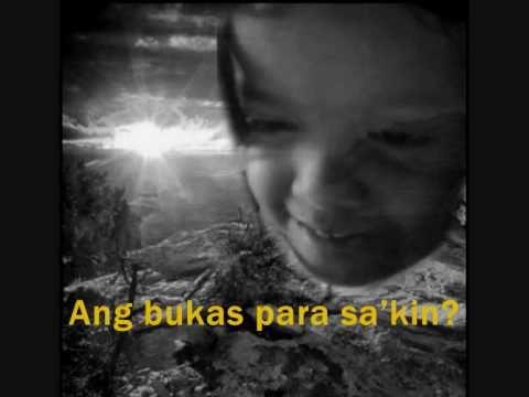 ''MALAYO PA ANG UMAGA'' WITH LYRICS  Aria...