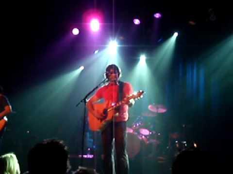 Pete Murray - Saving Grace