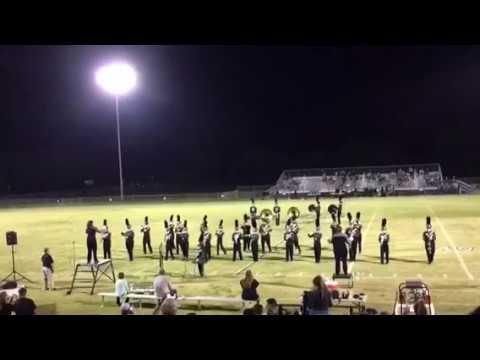The Boles High School Mighty Hornet Band: mvmt 2