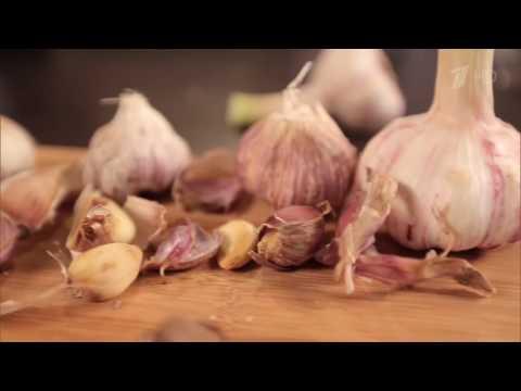 Китайский чеснок. Вся правда о чесноке (2)