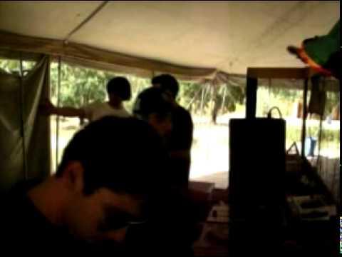 Danger BASS wMais Baixo Crew @ Urban Jungle 2011