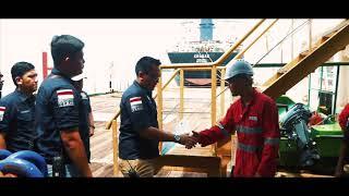 yellowApes - Imigrasi Kelas I Batam ( pengawasan laut )