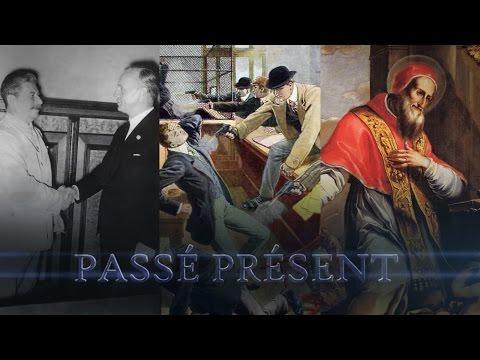 Passé Présent n°85 - Jules Bonnot, ennemi public N°1