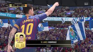 FIFA 19 - James Rodríguez
