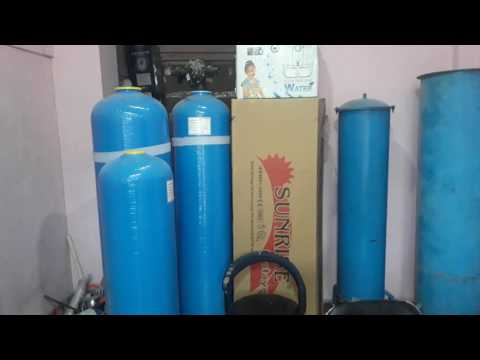 Solar water heater and water purifier