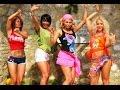 Жанна Фриске в группе Блестящие Апельсиновая песня Апельсиновый рай Классный старый клип mp3